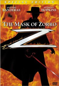 The Mask of Zorro (Special Edition)