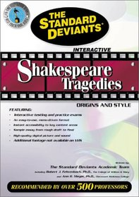 The Standard Deviants - Shakespeare Tragedies - Origins and Style