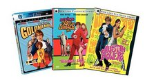Austin Powers 3-Pack (International Man of Mystery / The Spy Who Shagged Me / In Goldmember)