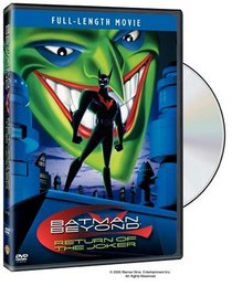 Batman Beyond - Return of the Joker (Keepcase)