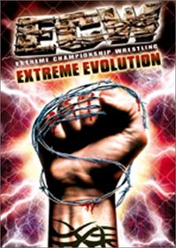 ECW (Extreme Championship Wrestling) - Extreme Evolution (Uncensored)