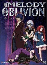 The Melody of Oblivion - Solo (Vol. 4)