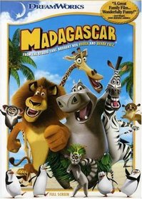 Madagascar (Full Screen Edition)