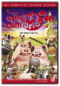 Creature Comforts - The Complete Second Season