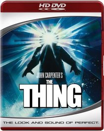The Thing [HD DVD]