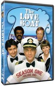 The Love Boat - Season One, Vol. 1