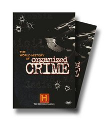World History of Organized Crime