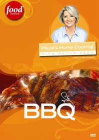 Paula's Home Cooking with Paula Deen - BBQ