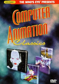 Odyssey: The Mind's Eye Presents - Computer Animation Classics