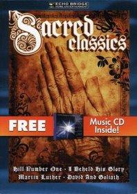 Sacred Classics, 2 disc set [Region 2]