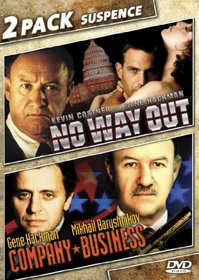 No Way Out/Company Busines