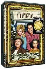 The Beverly Hillbillies: Two Season Pack
