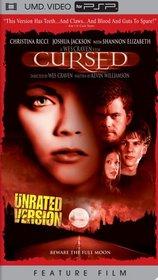 Cursed [UMD for PSP]