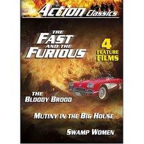 Action Classics V.1