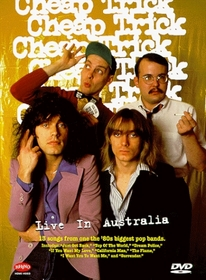 Cheap Trick - Live in Australia