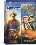 MGM Double Feature Rob Roy / Quigley Down Under