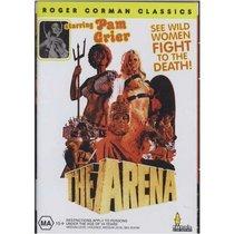 The Arena (aka Naked Warriors)