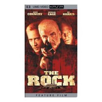 The Rock [UMD for PSP]