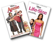 Annie (1999) / Life-Size