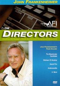 The Directors - John Frankenheimer