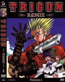 Trigun Remix: Volume 1 (ep.1-5)