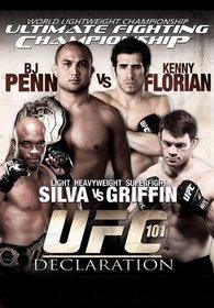 UFC 101: Penn Vs. Florian