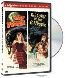 Cat People / The Curse of the Cat People