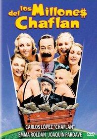 Los Millone$ del Chaflan