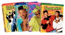 The Fresh Prince of Bel-Air - The Complete First Four Seasons