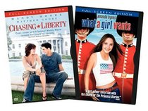 Chasing Liberty / What a Girl Wants (Full Screen Edition 2-Pack)