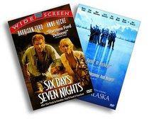 Mystery, Alaska/Six Days Seven Nights