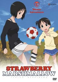 Strawberry Marshmallow, Vol. 3: Winter Adventures