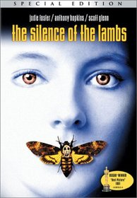 The Silence of the Lambs (Full Screen Special Edition)