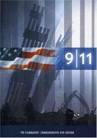 9/11 - The Filmmakers' Commemorative Edition