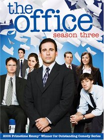 The Office - Season Three