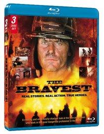 The Bravest (3-Pk) [Blu-ray]