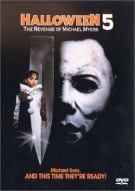 Halloween 5 - The Revenge of Michael Myers
