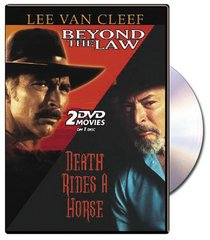 Beyond the Law/Death Rides a Horse