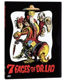 Seven Faces of Dr. Lao