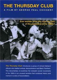 The Thursday Club: A Film by George Paul Csicsery