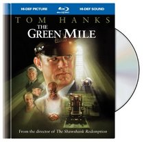 The Green Mile (Blu-ray Book)