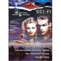 Sci-Fi Classics V.6