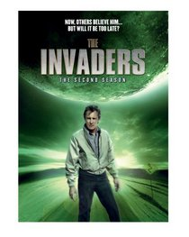 The Invaders - The Second Season