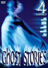 Ghost Stories 4 Movie Pack