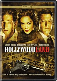 Hollywoodland (Full-Screen Edition)
