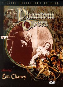 The Phantom of the Opera (1929 re-release)