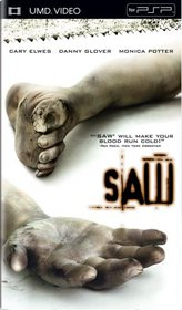 Saw [UMD for PSP]