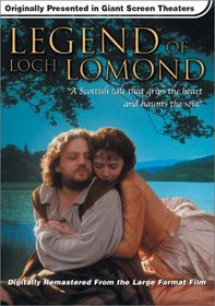 Legend of Loch Lomond (Large Format)