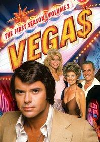 Vegas: The First Season, Vol. 2