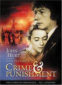 Crime & Punishment - The Complete Miniseries
